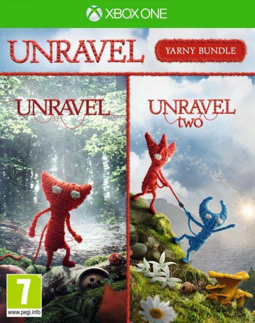 Unravel Yarny Bundle (XOne)