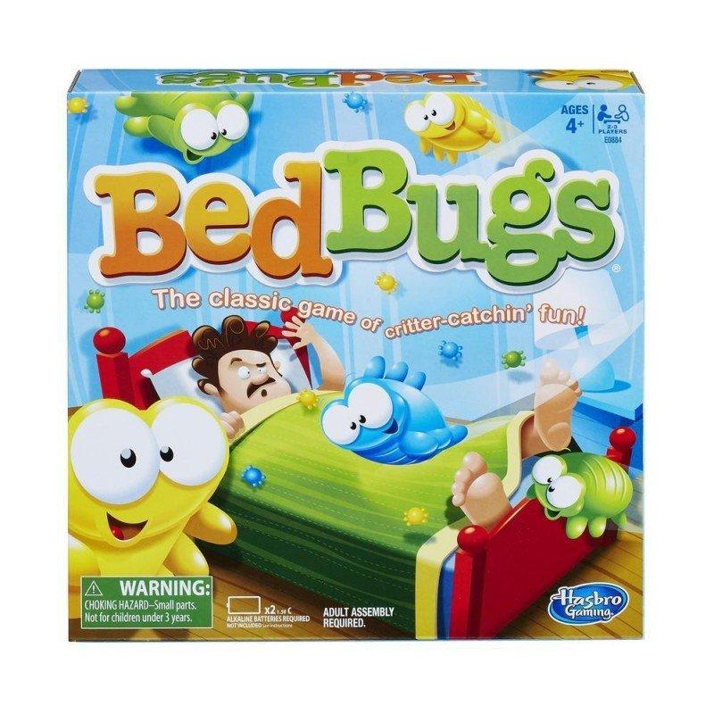 Bed Bugs (Gra zręcznościowa)