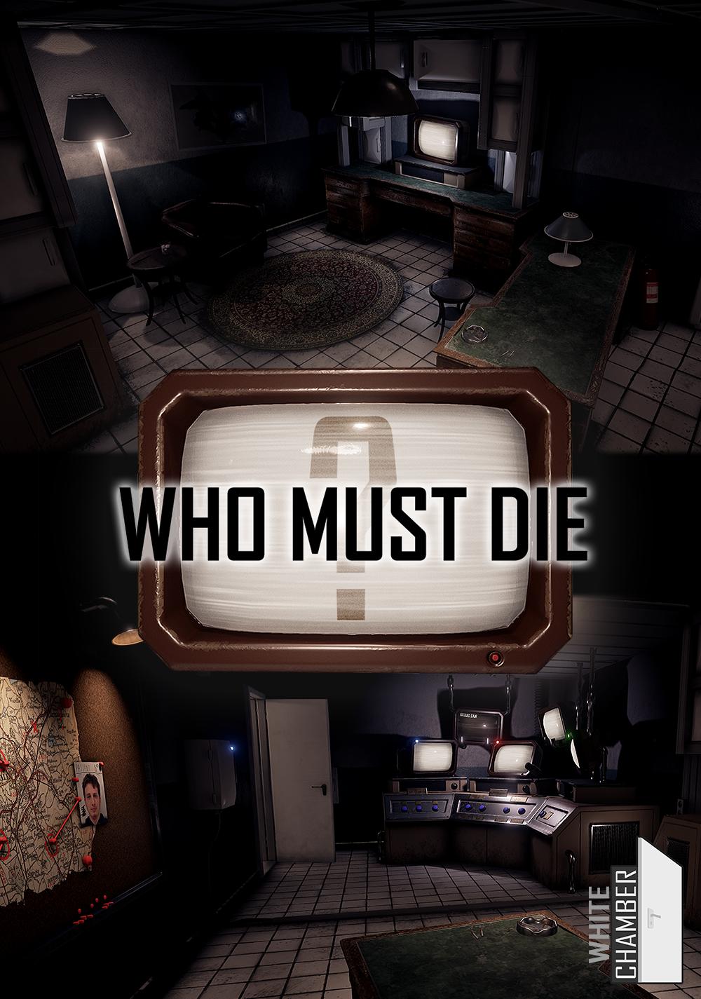 Who Must Die (PC) DIGITÁLIS