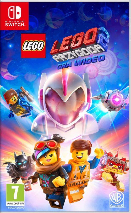 Lego Przygoda 2 Gra wideo (Switch) DUBBING PL