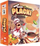 Mniam Mniam Placki (Gra Planszowa)