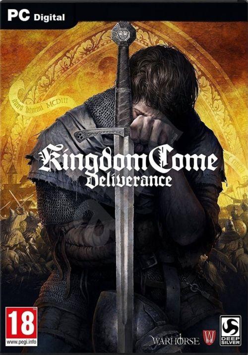 Kingdom Come: Deliverance PC) PL