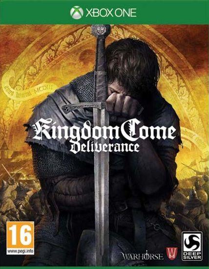 Kingdom Come: Deliverance (XOne) PL