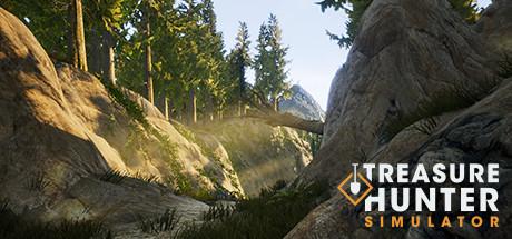 Treasure Hunter Simulator (PC) DIGITAL