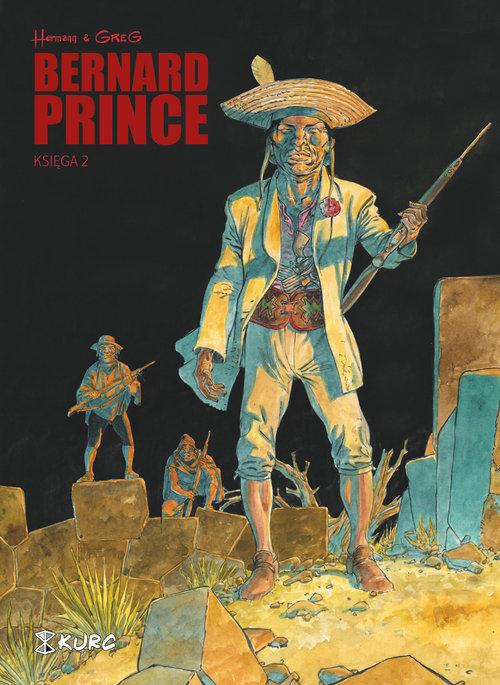 Bernard Prince Księga 2