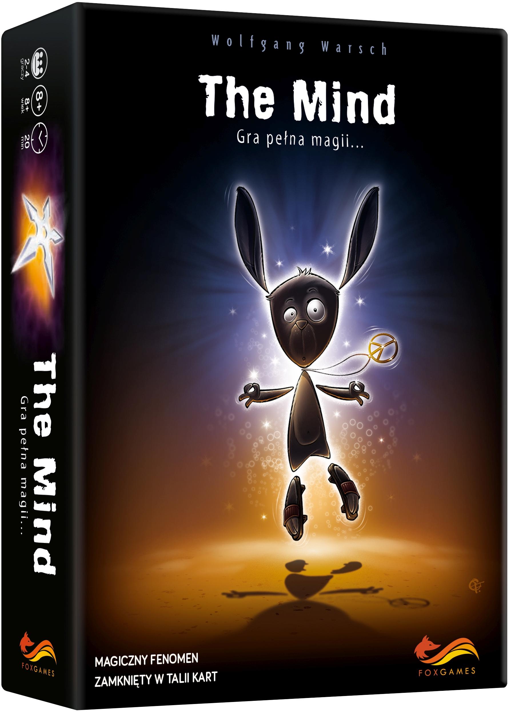 The Mind (Gra Karciana)