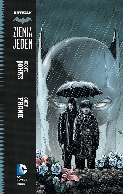 Batman - Ziemia Jeden