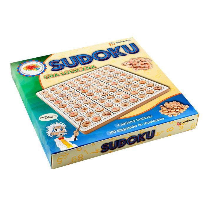 Sudoku (Łamigłówka)