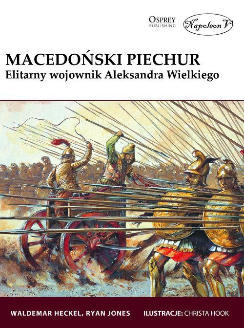 Macedoński piechur