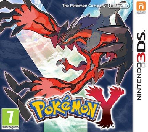 Pokémon Y (3DS DIGITAL)