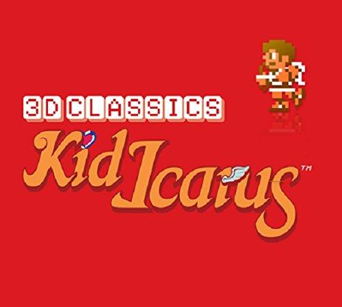 Classics Kid Icarus (3DS DIGITAL)