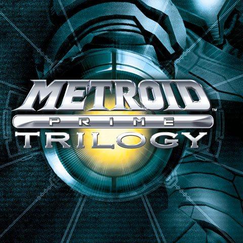 Metroid Prime Trilogy (Wii U DIGITAL)