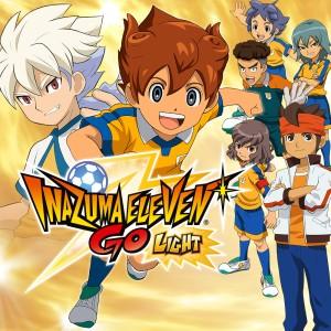 Inazuma Eleven Go: Light (3DS DIGITAL)