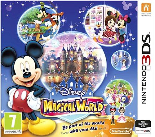 Disney Magical World (3DS DIGITAL)