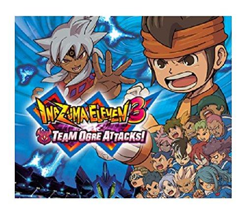Inazuma Eleven 3: Team Ogre Attacks (3DS DIGITAL)