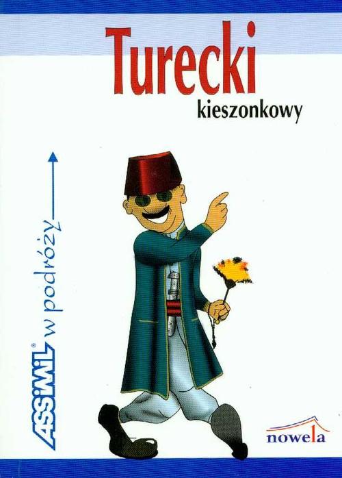 Turecki kieszonkowy w podróży