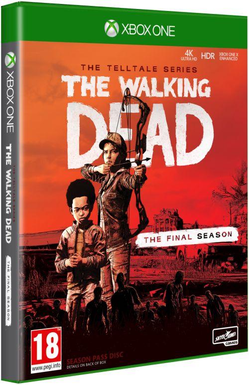 The Walking Dead: Final Season (XOne)