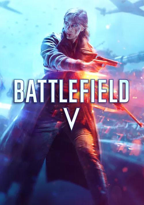 Battlefield V (PC) klucz Origin
