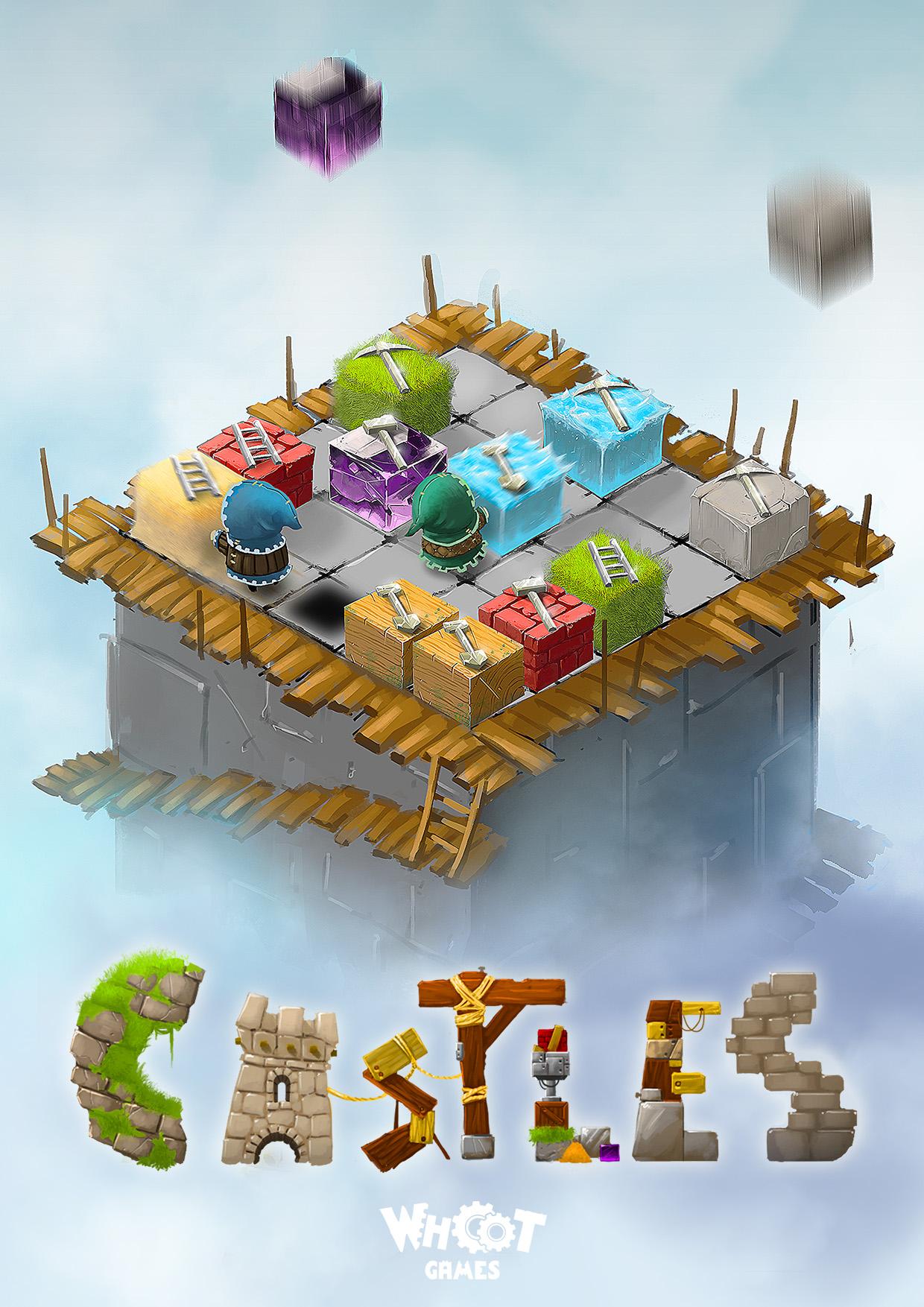 Castles (PC) DIGITAL