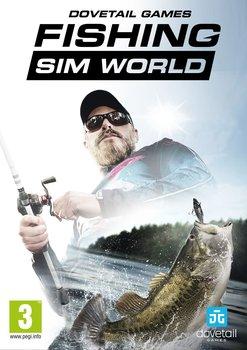 FISHING SIM WORLD (PC) PL klucz Steam