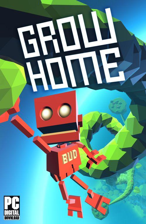 Grow Home (PC) DIGITAL