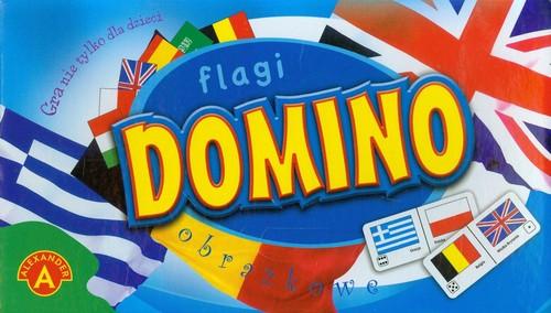 Domino flagi