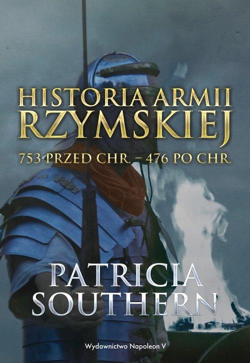 Historia Armii Rzymskiej