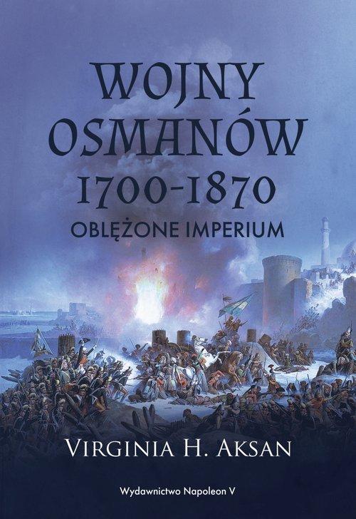 Wojny Osmanów 1700-1870