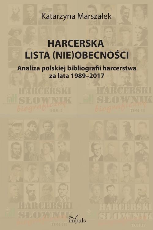 Harcerska lista (nie)obecności