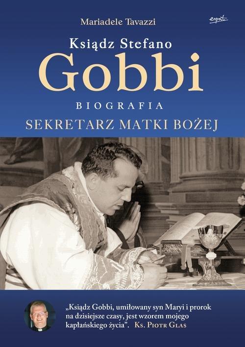 Ksiądz Stefano Gobbi