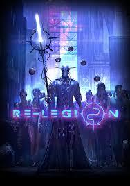 Re-Legion (PC) Soundtrack DIGITÁLIS