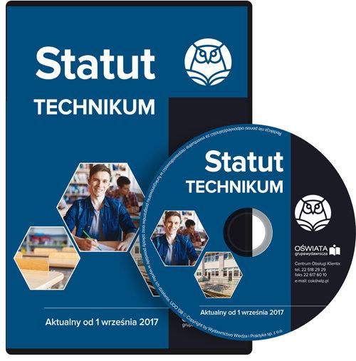 Statut technikum Aktualny od 1 września 2017