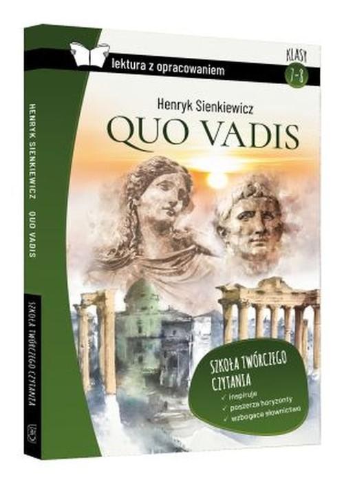 Quo vadis Lektura z opracowaniem SBM