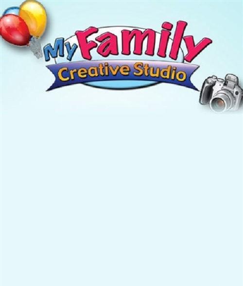 My Family Creative Studio (PC) DIGITAL