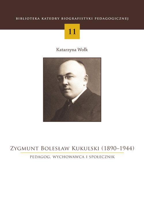Zygmunt Bolesław Kukulski (1890-1944)