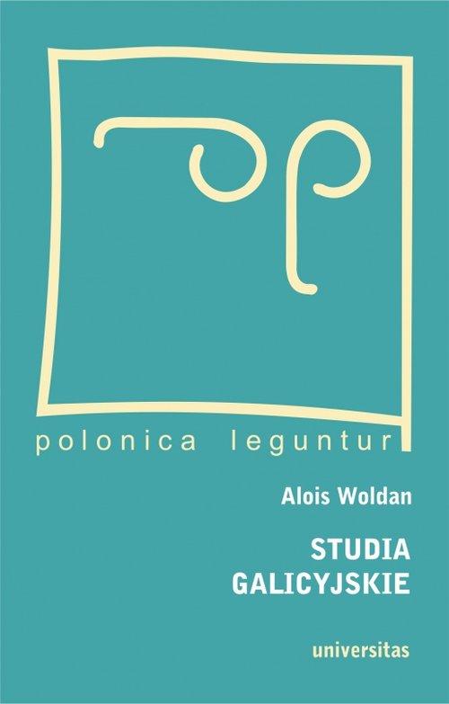 Studia galicyjskie