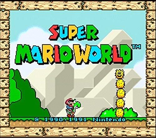 Super Mario World (NEW 3DS DIGITAL)