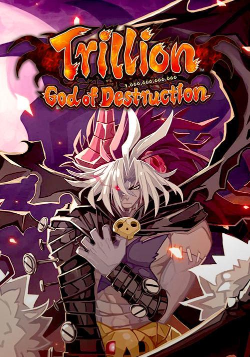 Trillion: God of Destruction (PC) klucz Steam