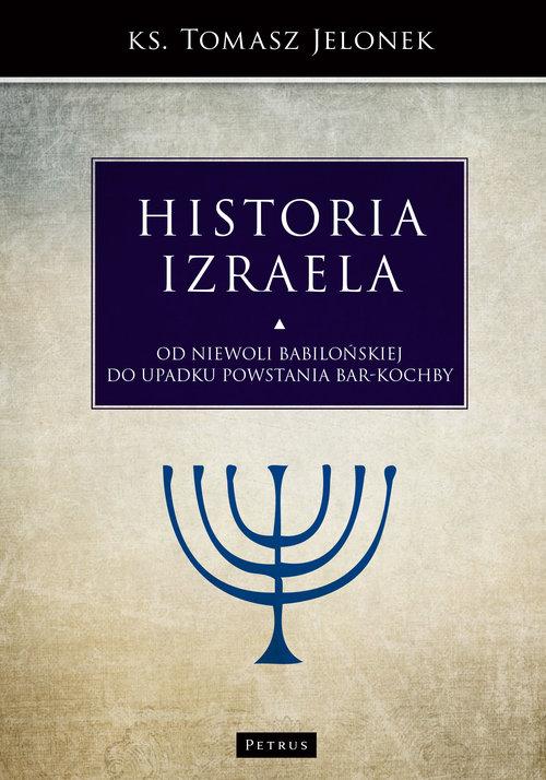 Historia Izraela