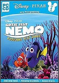 Disney Pixar Finding Nemo (PC) klucz Steam