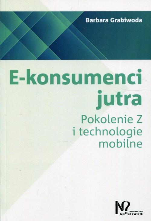 E-konsumenci jutra