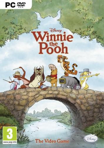 Disney Winnie the Pooh (PC) klucz Steam