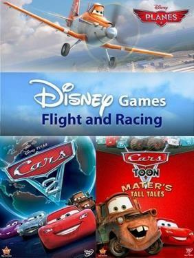 Disney Flight and Racing (PC) klucz Steam