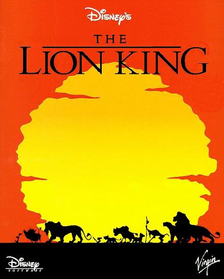 Disney's The Lion King (PC) DIGITAL