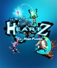 HeartZ: Co-Hope Puzzles (PC) DIGITAL