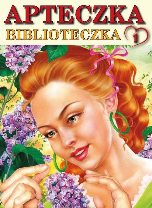 Apteczka Biblioteczka cz 1