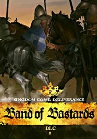 Kingdom Come: Deliverance – Band of Bastards (PC) klucz Steam