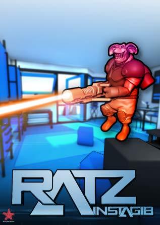 Ratz Instagib (PC) DIGITAL