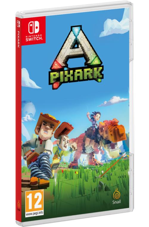 PixArk (Switch) PL