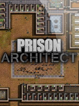 Prison Architect (PC) klucz Steam